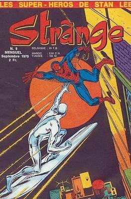 Strange #9