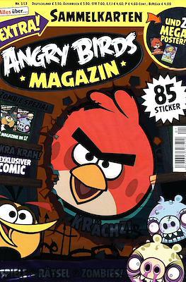 Angry Birds Magazin