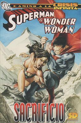 Superman / Wonder Woman: Sacrificio
