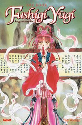 Fushigi Yugi Artbook