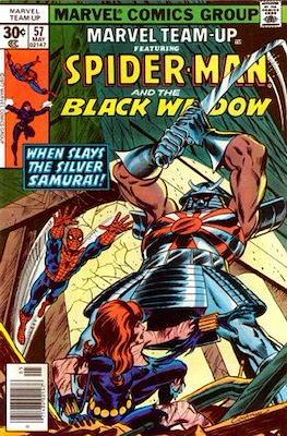 Marvel Team-Up Vol. 1 (Comic-Book) #57