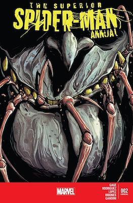 The Superior Spider-Man Annual (Digital) #2