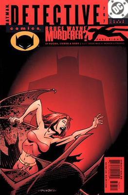 Detective Comics Vol. 1 (1937-2011; 2016-) (Comic Book) #767