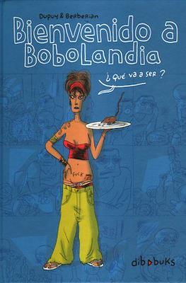 Bienvenido a Bobolandia