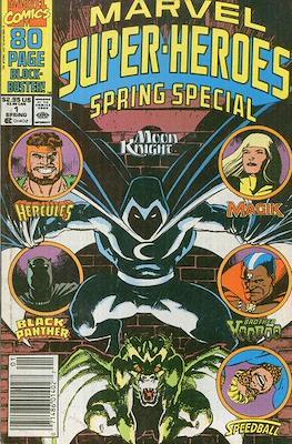 Marvel Super-Heroes Vol. 2 (1990-1993)