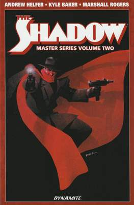 The Shadow Master Series (Softcover) #2