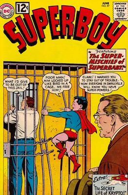 Superboy Vol.1 (1949-1977) #97