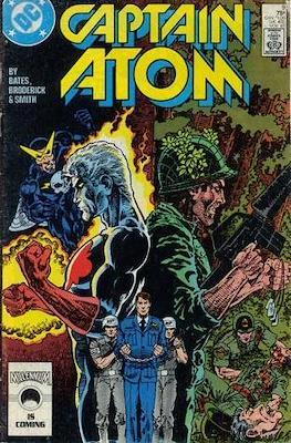 Captain Atom (1987-1991) #9