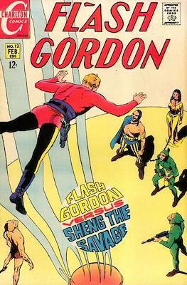 Flash Gordon (Comic-book) #12