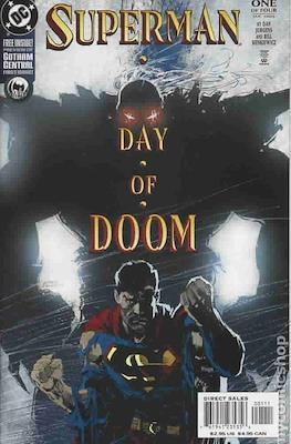 Superman: Day of Doom (Comic Book) #1