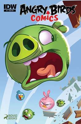 Angry Birds (Grapa) #5.1