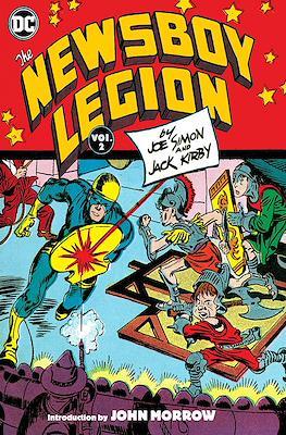 The Newsboy Legion by Joe Simon & Jack Kirby (Hardcover) #2