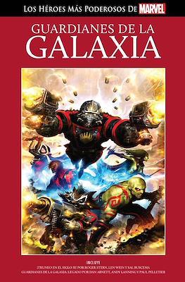 Los Héroes Más Poderosos de Marvel (Cartoné) #14