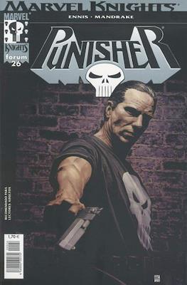Marvel Knights: Punisher Vol. 2 (2002-2004) (Grapa 24 pp) #26