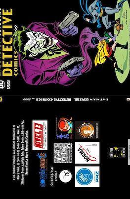 Batman: Especial Detective Comics 1000 - Portadas Alternativas (Rústica 168 pp) #1.09
