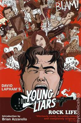 Young Liars #3