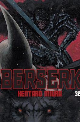 Berserk (Rústica) #32