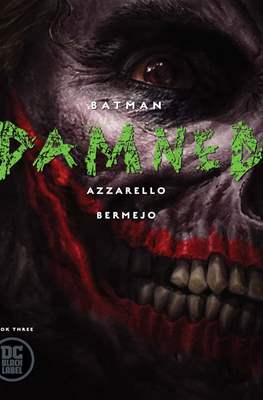 Batman: Damned (Comic book) #3