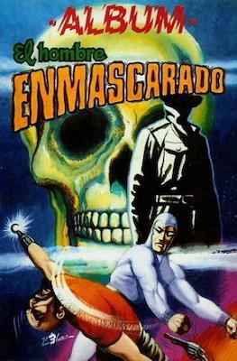 Album El Hombre Enmascarado (Rústica) #10