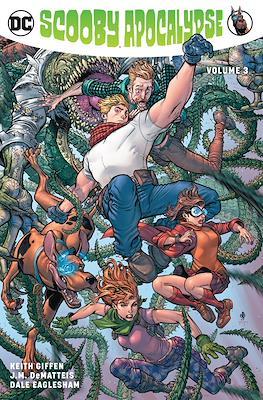 Scooby Apocalypse (Softcover 176-160 pp) #3