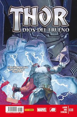 Thor / El Poderoso Thor / Thor - Dios del Trueno / Thor - Diosa del Trueno / El Indigno Thor (2011-) (Grapa) #38