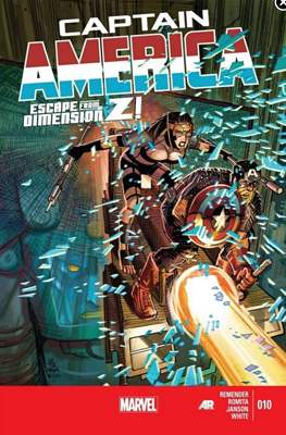 Captain America Vol. 7 (Digital. 2012) #10