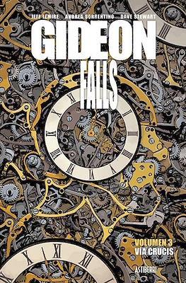 Gideon Falls (Cartoné 160-136 pp) #3