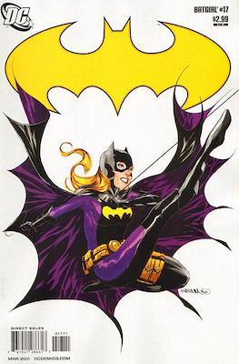 Batgirl Vol. 3 (2009-2011) (Comic Book) #17