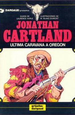 Jonathan Cartland #1