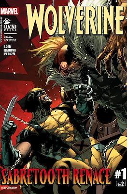 Wolverine (Rústica) #14