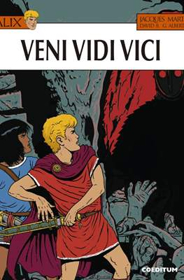 Las aventuras de Alix (Cartoné, 64-48 pp1ª edición) #37