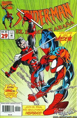 Spider-Man el Hombre Araña (1996-1998) (Grapa) #29