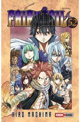 Fairy Tail (Rústica) #52
