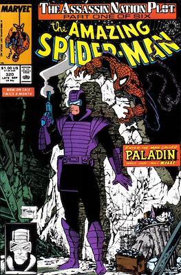 The Amazing Spider-Man Vol. 1 (1963-1998) #320