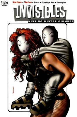 The Invisibles (Softcover) #6