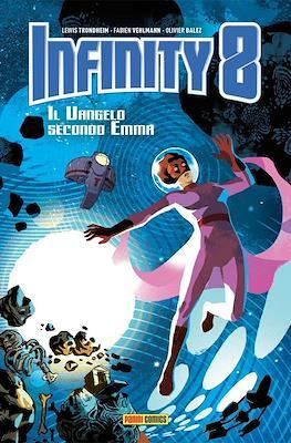 Infinity 8 #3