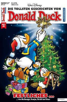 Die tollsten Geschichten von Donald Duck Sonderheft #403