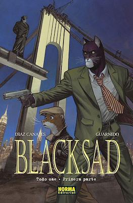 Blacksad (Cartoné 56 pp) #6