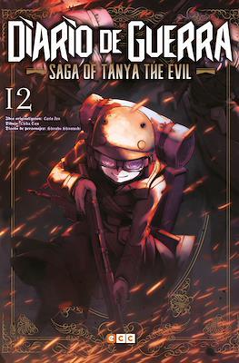 Diario de guerra - Saga of Tanya the Evil #12