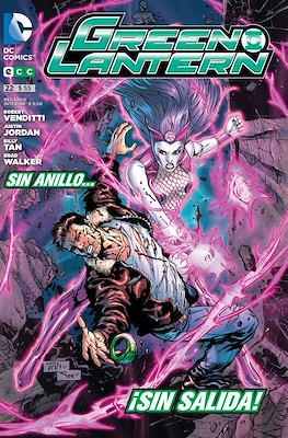 Green Lantern (Grapa) #22