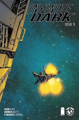 Infinite Dark (Comic book) #1