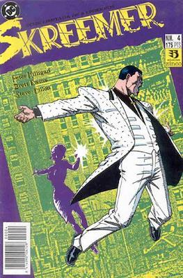 Skreemer (Grapa, 32 páginas (1992-1993)) #4