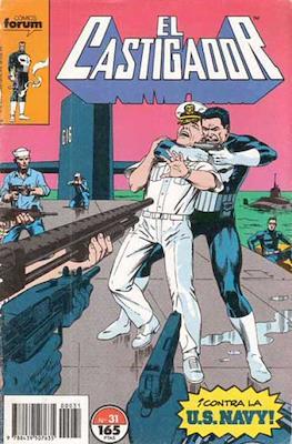 El Castigador (1988-1991) (Grapa 24 pp) #31