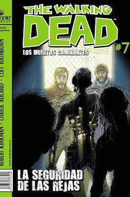 The Walking Dead (Rústica) #7