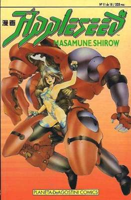 Appleseed #11