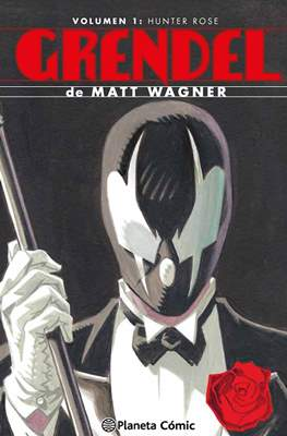 Grendel de Matt Wagner