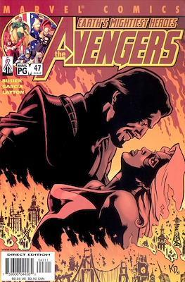 The Avengers Vol. 3 (1998-2004) (Comic-Book) #47