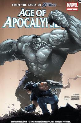 Age Of Apocalypse #4