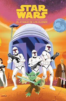 Star Wars (Cartoné 32 pp) #5
