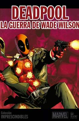 Colección Imprescindibles Marvel (Rústica) #8
